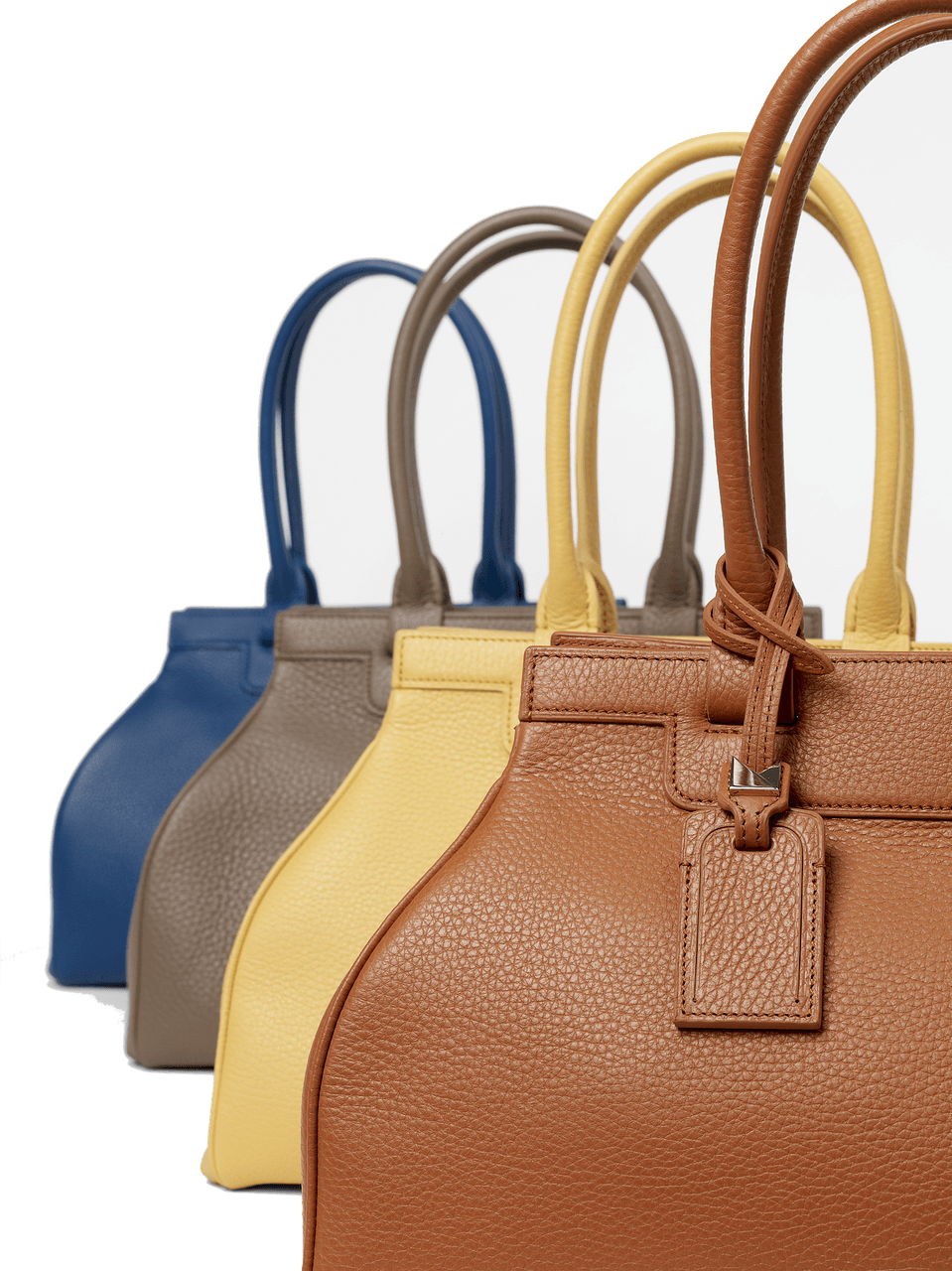2 French Moynat